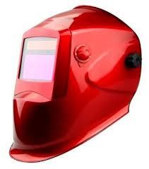<b>Маска FoxWeld Корунд</b>-<b>2</b> красная — купить по выгодной цене на ...