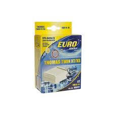 HEPA <b>фильтр EURO Clean EUR</b>-H16 - купить с доставкой