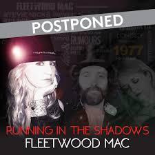 Running in the Shadows: The Australian <b>Fleetwood Mac</b> Show - The ...