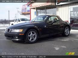 1997 bmw z3 19 roadster in jet black black bmw z3 1997