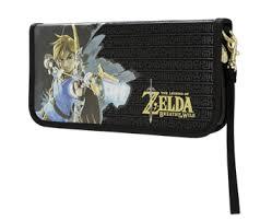 Купить <b>Дорожный чехол</b> Premium Console Case Zelda Edition ...