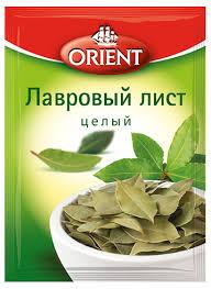 Купить <b>Лавровый лист Orient</b>, 5 г с доставкой по цене 19.9 руб в ...