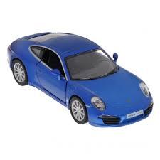 <b>Машина металлическая RMZ City</b> 554010Z(E) Porsche 911 ...