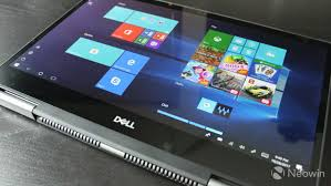 <b>Dell Inspiron 13</b> 7373 review: A convertible that offers value - Neowin