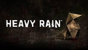<b>Heavy</b> Rain on Steam
