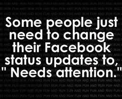 Quotes Facebook Status Funny   GLAVO QUOTES via Relatably.com