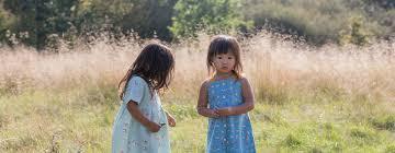 Baby & Kids Organic <b>Cotton Dresses</b> - <b>Little</b> Green Radicals
