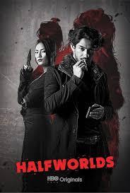 Halfworlds Temporada 2