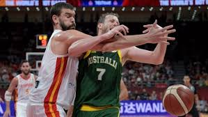 It's Spain vs. Argentina in the World Cup final as Marc Gasol eyes ...