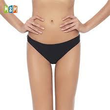 M&M 2018 Swimwear Women Swim Briefs <b>female Triangle Bikini</b> ...