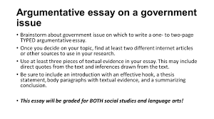 quickwrite choose one explain the difference between a democracy 10 argumentative essay