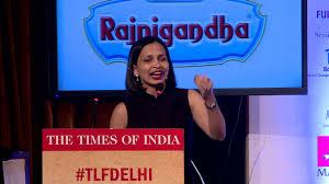 <b>Let's</b> Talk The Weight by Rujuta Diwekar   Times <b>Lit</b> Fest 2018 ...