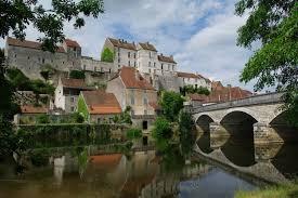 Самые красивые деревни Франции - 2013