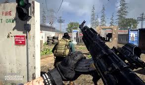 Modern Warfare Update 1.11 Sneaks Out (Update) - MP1st