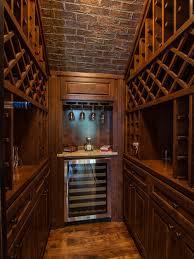 walk in wine cellar home design photos chic minimalist wine cellar design decorated