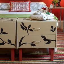 upcycle furniture with vinyl contact paper adhesive paper for furniture