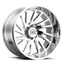 <b>Off Road Wheels</b> | Truck <b>Wheels</b> and <b>Rims</b> by Tuff <b>Wheels</b>