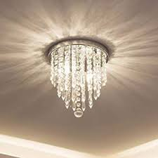 LED - Chandeliers / Ceiling Lights: Tools & Home ... - Amazon.com
