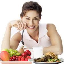 baja de peso sin dejar de comer