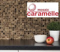 <b>Стеклянная мозаика Caramelle</b> Mosaic