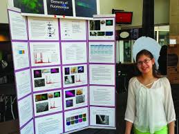 middle school science project finalists business insider