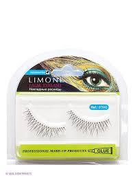 <b>Накладные ресницы</b> Limoni 2140410 в интернет-магазине ...