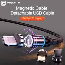 fast charging data sync charger cable micro usb 4a charge power 1m data