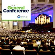 The Church of Jesus Christ of Latter-day Saints General Conference Podcast