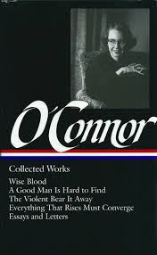 best images about flannery oconnor a good man when asked for a favorite title mary m said i can the collected stories of flannery o connor again and again i continue to them because each