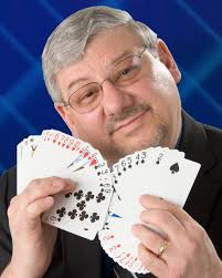 Card Magician based in ohio performing card tricks for all occasions in canton, akron and. In my eye there is nothing more beautiful than amazing close up ... - randy3