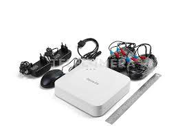 <b>Комплект видеонаблюдения FALCON</b> EYE FE-104MHD KIT Light ...