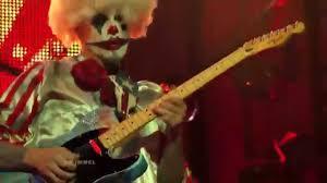 <b>Rob Zombie</b> | We're an <b>American</b> Band | Jimmy Kimmel - Halloween ...
