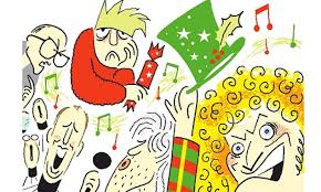 RICHARD LITTLEJOHN: So here it is <b>Merry Christmas</b>, nobody's ...