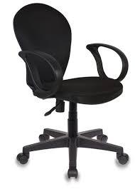 Компьютерное <b>кресло Бюрократ CH</b>-<b>687AXSN</b> офисное ...
