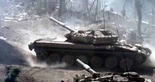 Resultado de imagen de Ejército sirio es capaz por sí mismo de hacer frente