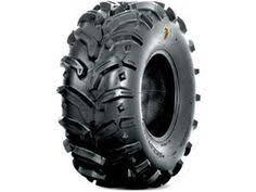25x12.00-9 56F 6 Ply - <b>Deestone D932 Swamp Witch</b> Mud Tire   Mud