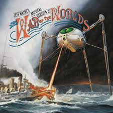 <b>Jeff Wayne's</b> Musical Version of The War of The Worlds [2CD] by Jeff ...