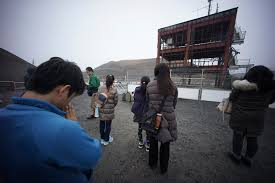 ap photos legacies of a disaster dot s tsunami coast wtop