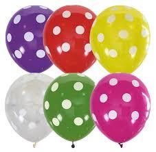 <b>Набор воздушных шаров Поиск</b> Горошек (25 шт.) купить по цене ...