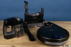 Обзор робота-пылесоса <b>Ecovacs Deebot</b> OZMO Pro 930 - ITC.ua