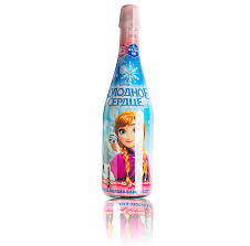 Купить <b>Напиток</b> сокосодержащий <b>Disney</b> Клубника яблоко банан ...