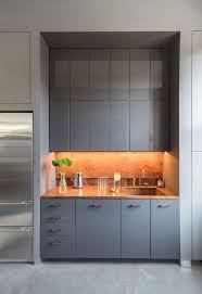 modern kitchen setup: kitchen design idea seamless kitchen sinks integrated into the countertop integrated sinks aren