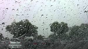 Resultado de imagem para chuva tarde