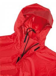 <b>Плащ Tatonka Poncho 3</b> Red - купить в магазине Спорт-Марафон ...