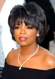 oprah winfrey media titan and hairstyle queen she has a great farewell to oprah and to hairstyles of the past