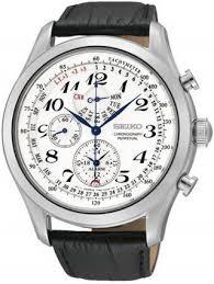 Мужские <b>часы Seiko SPC131P1</b> (Япония, механизм, корпус сталь ...