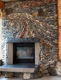 Stone Fireplace Surround. Cast Stone Mantels Starting At. Bucks ...