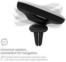 <b>Nillkin Wireless Car</b> Phone Charger,[Rotatable] <b>Wireless Car</b> Phone...