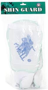 Купить <b>Gratwest Футбольные щитки PAC</b> 848 white blue в Москве ...