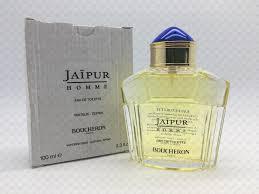 <b>Туалетная</b> и парфюмерная вода <b>Boucheron Jaipur Homme</b>